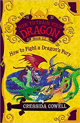 Image result for how to train your dragon book 12