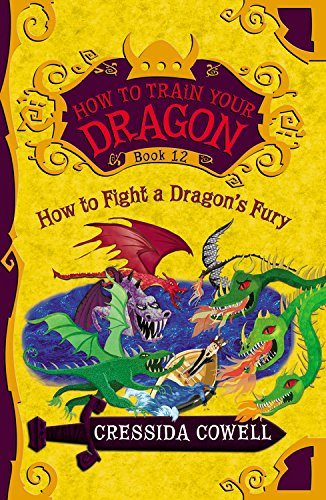 How to Train Your Dragon:  How to Fight a Dragon's Fury ()