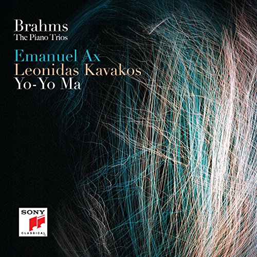 : Brahms: The Piano Trios