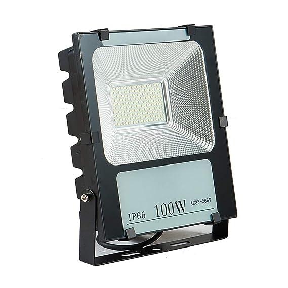 Proyector LED IP66 Luz De Seguridad Impermeable Al Aire ...