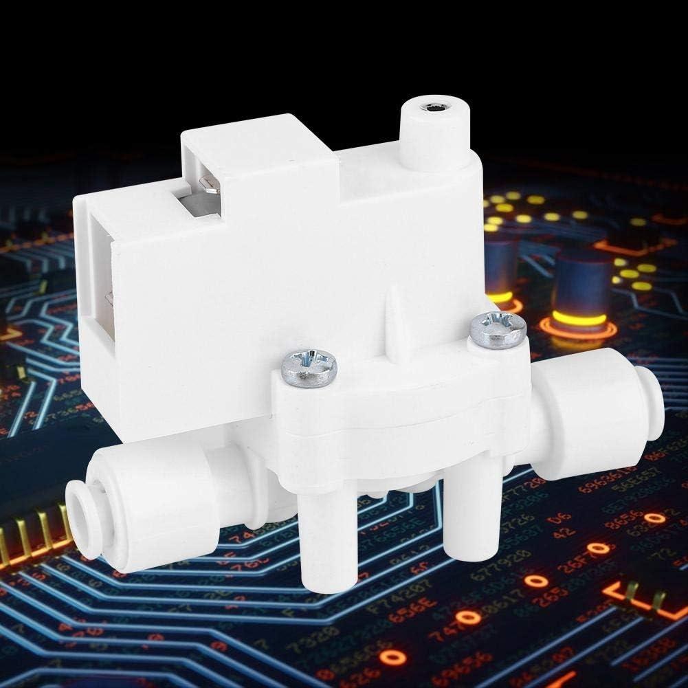 1//4 DC 24V 0,25 MPa Hochdruckschalter for Pumpe RO Wasser Fitlers Umkehrosmose-Beh/älter-Wasseraufbereitungs