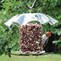 Birds Choice Seed Cylinder Feeder