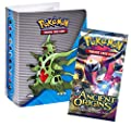 TCG: XY Ancient Origins Collector's Album