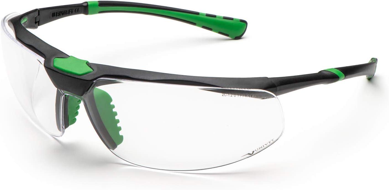univet 5x 3ballis Mesas–Gafas protectoras con recubrimiento rayado Plus.