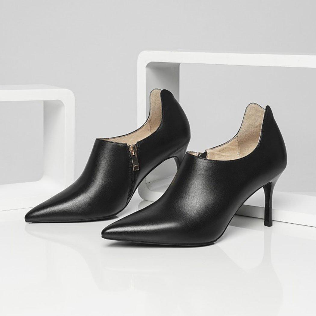 GAOLIXIA GAOLIXIA GAOLIXIA Damenschuhe High Heels Pumps Pumps Mode Arbeitsschuhe Stiletto Heels Freizeitschuhe bad1d8