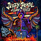 61iIwtJB nL. SL160  - Jizzy Pearl of Love/Hate - All You Need Is Soul (Album Review)