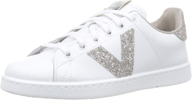 victoria glitter trainers