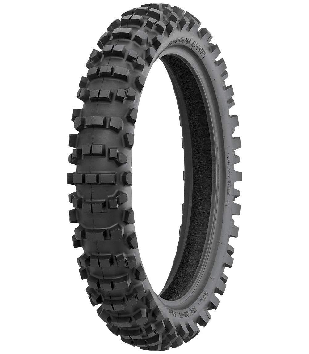 100//100-18 IRC iX-09W Intermediate Rear Tire