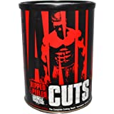 Universal Nutrition Animal Cuts, Pack of 42