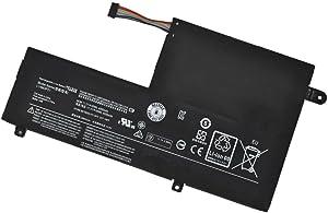 Civhomy Replacement Battery for Lenovo Flex 3-1470 Flex 3-1480 Flex 3-1580 Edge 2-1580 L14M3P21 L14L3P21
