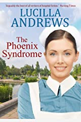 The Phoenix Syndrome: a touching post-war romance Kindle Edition