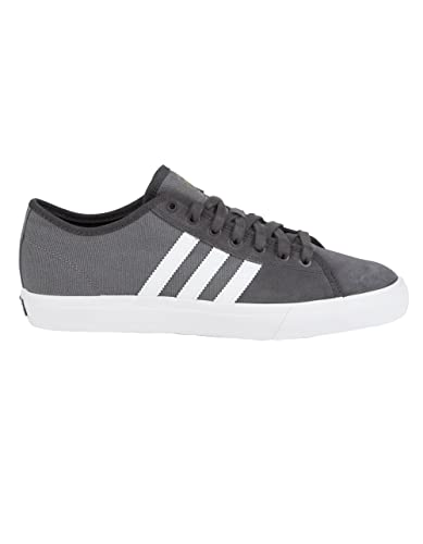 Men's Adidas Matchcourt RX - White - Width: med - Fashion Sneakers