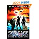 Seb Cage Begins His Adventures (The Dreadnought Collective Book 1)
