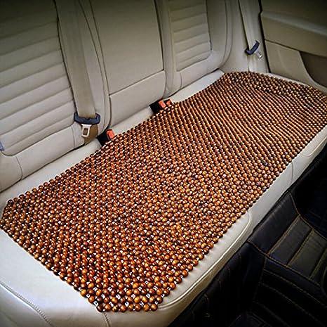 Amazon.com: HomDSim - Funda de cojín para asiento de coche ...