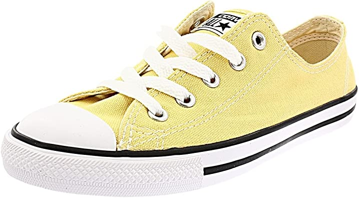 Converse 551513 Chuck Taylor All Star Dainty Baskets Femme ...