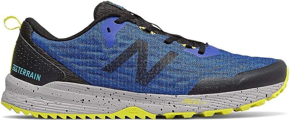 New Balance Trail Nitrel, Zapatillas de Running para Asfalto para ...