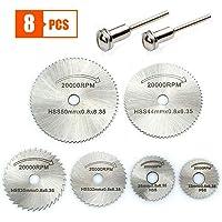 Mini hojas de sierra circular - Accesorios