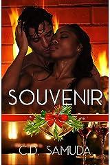 Souvenir: A Christmas Erotic Novella Kindle Edition