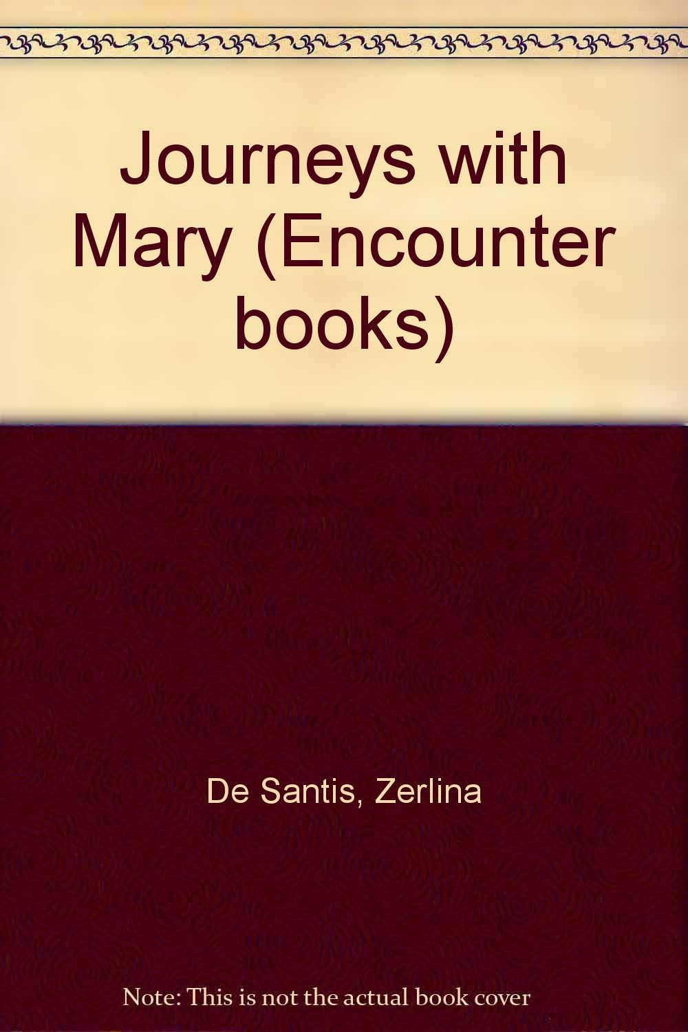 Journeys with Mary (Encounter books)