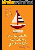 Una despedida, siete relatos y un viaje (Sin Mar Precuela nº 0)