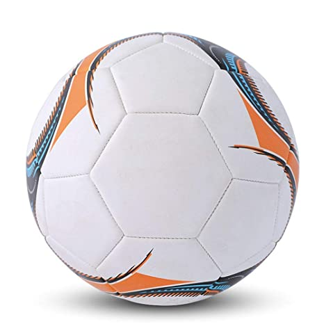 Wanlianer-Balls Clásico balón de fútbol de Entrenamiento de PVC ...