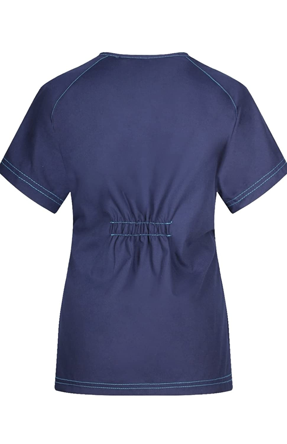 MedPro Womens Medical Scrub Durable Image 3