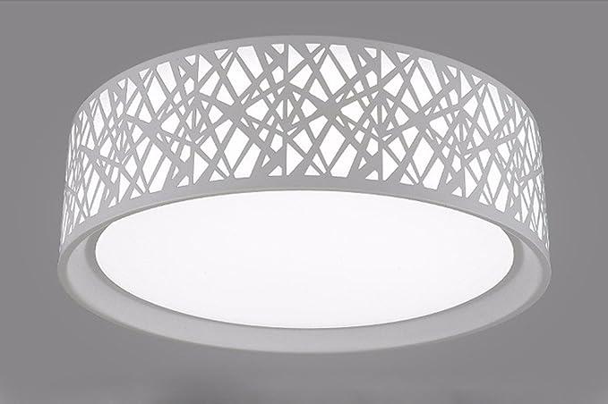 Sursy Iluminación de techo Acrílico LED lámpara de techo ...