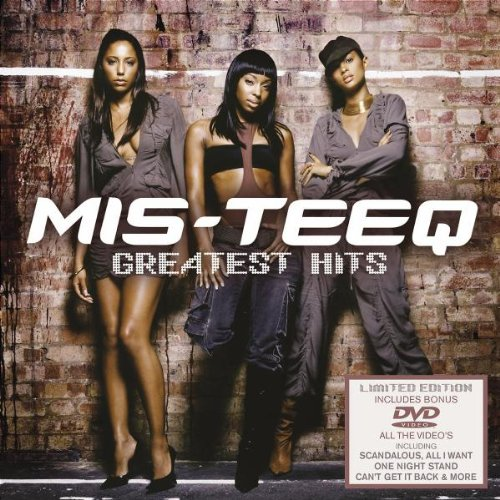Mis-Teeq - The Very Best Of Pure R&b: The Summer Collection 2003 Disc 2 - Zortam Music