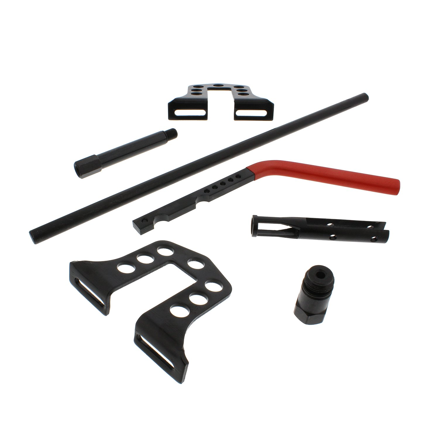 ABN Automotive Engine Overhead Valve Spring Tool Set – Remover, Installer, Compressor Kit for Ford, BMW, Honda, Toyota, VW by ABN (Image #2)
