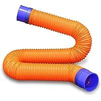 Prest-O-Fit 1-0068 DuraFoam Premium Sewer Hose - 5'