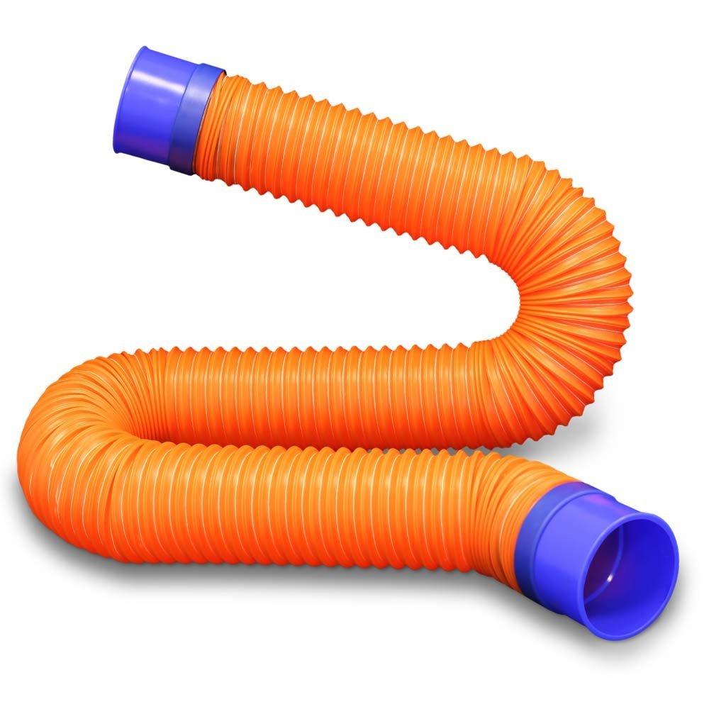 Prest-O-Fit 1-0068 DuraFoam Premium Sewer Hose - 5' by Prest-O-Fit