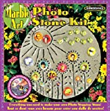 Midwest Products Family Photo Stepping Stone Kit