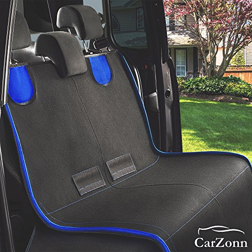 dog car seat cover pet seat cover back seat protector pet travel accessories for small and. Black Bedroom Furniture Sets. Home Design Ideas