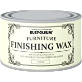 Rust-Oleum RO0070015 Furniture Finishing Wax - Clear by Rustoleum