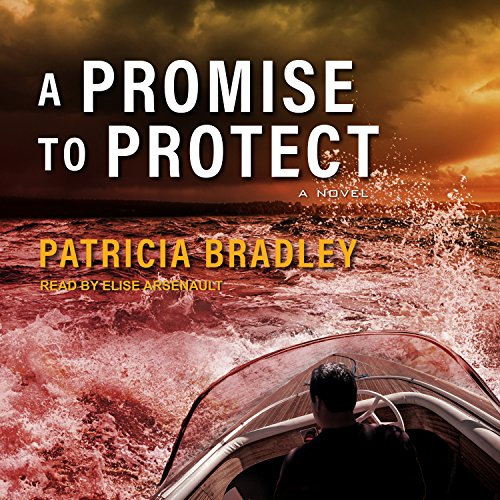 A Promise to Protect: Logan Point Series, Book 2 by Tantor Audio