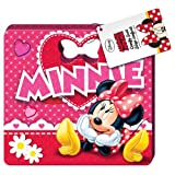 Minnie Mouse Comfy Seat