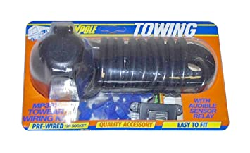 Maypole 383 12n audible relay wiring kit amazon car motorbike maypole 383 12n audible relay wiring kit swarovskicordoba Gallery