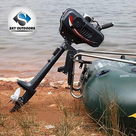 Sky 3.5 Hp - Sistema de refrigeración de agua para motor de 2 ...