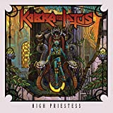 High Priestess by Kobra and the Lotus