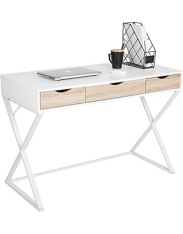 Schreibtisch Computertisch Bürotisch Arbeitstisch Esstisch Schubladen HMD-067