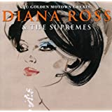 40 Golden Motown Greats (24=supremes/16=diana Ross) [Import anglais]