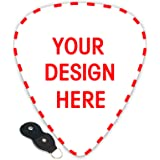 Custom Guitar Picks Plectrums 6-pack 0.46mm / 0.71mm / 0.96mm Add Your Own Text Name Personalized Message Image Stylish Color