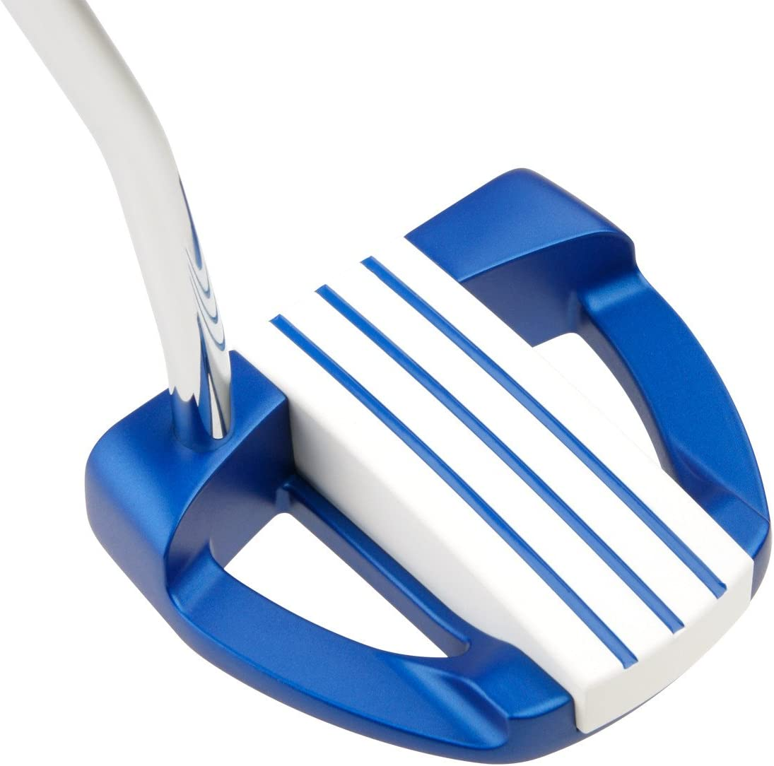Bionik Golf Assembled 701 Blue Putter