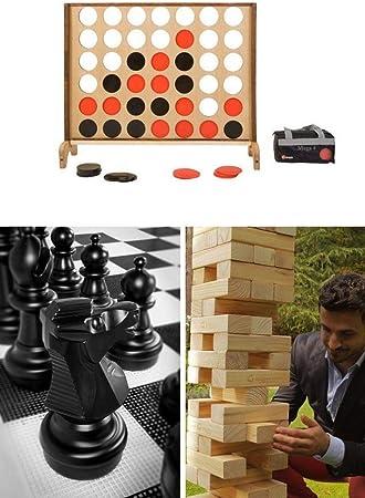 Giant Games Event Bundle: Amazon.es: Juguetes y juegos