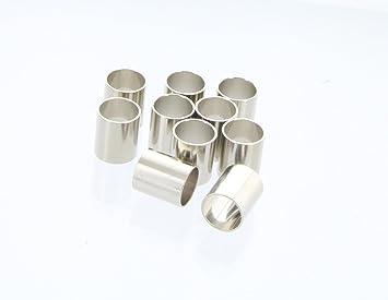 Coaxial Cable Crimp Ferrel Ring-Sleeve for L400, RG213, RG8U, RG11 ,
