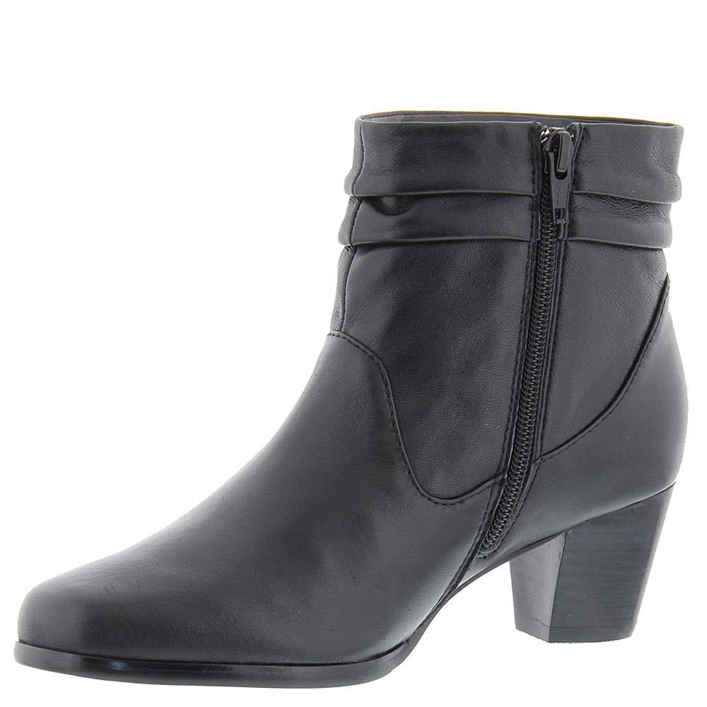 David Tate Women's Shadow Booties Booties Booties B00L49FKYM 12 W (D)|black 3e9f53