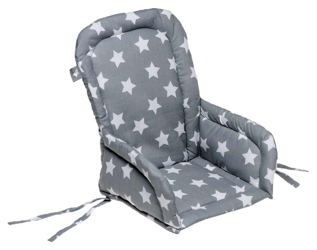Briljant Baby, reductor de asiento Bjorn, Gris STOELVERKLEINER BJORN 87R