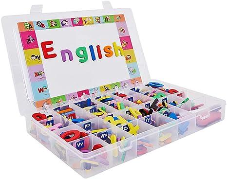 Juguete Magnético Para La Educación De La Primera Infancia, Caja ...
