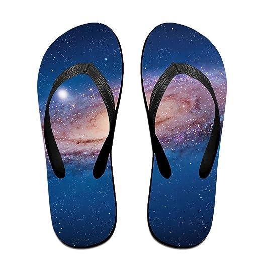 Sky Kitty Unisex Comfortable Beach Flip Flops Sandals Slippers Sandal For HomeBeach