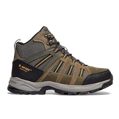 2e376080dc6 Hi-Tec Men€ÂTMs Garcia Sport Waterproof Walking Boot